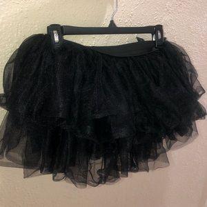 Womens hallowee costume tutu